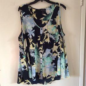 Style & Co Women's Blouse